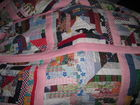 LOCAL HAND MADE QUILTS